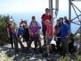 Dan hr.planinara Mljet 2013