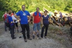 Dan drustva 2016_otovrenje pl. kuce Visocica (1)
