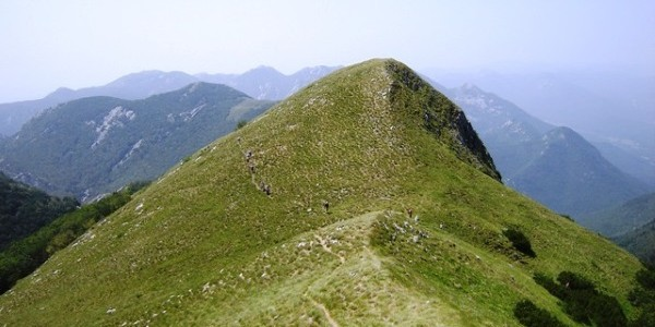 118. tradicionalni pohod na Visočicu-Plan pohoda