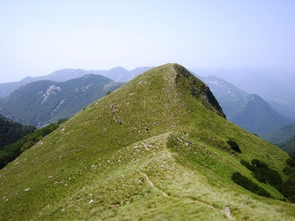 120. tradicionalni pohod na Visočicu-Plan pohoda