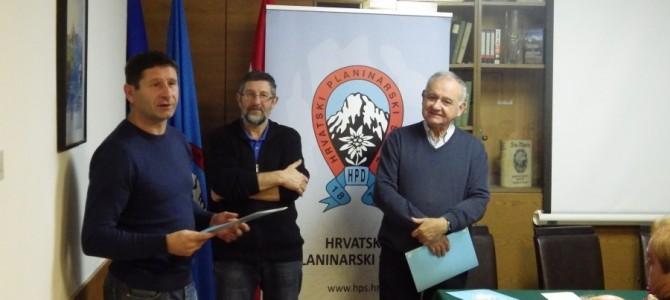Svim članovima PD Željezničar čestitam
