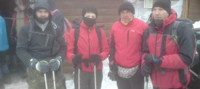 18. tradicionalni zimski uspon na Bjelolasicu
