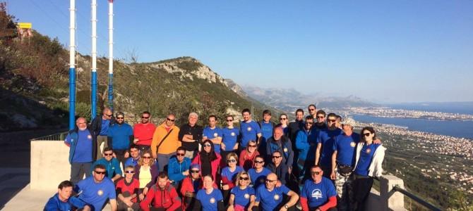 Tečaj za planinarskog vodiča A standarda – Malačka 2017