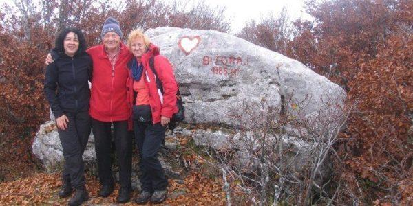 Planinarstvo = Zdravlje