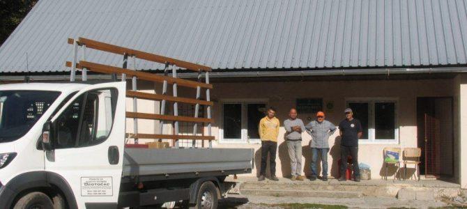 Novo ruho Kugine kuće