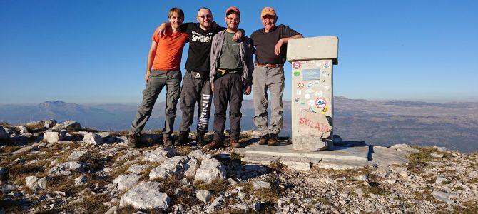 Predskupštinsko raspoloženje planinara